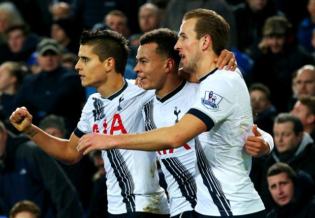 David Beckham: Why this Tottenham duo have impressed me