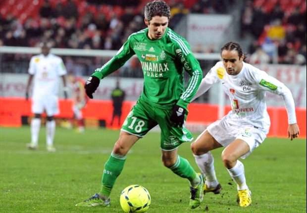 Ligue 1 - Les résultats de la 21e journée