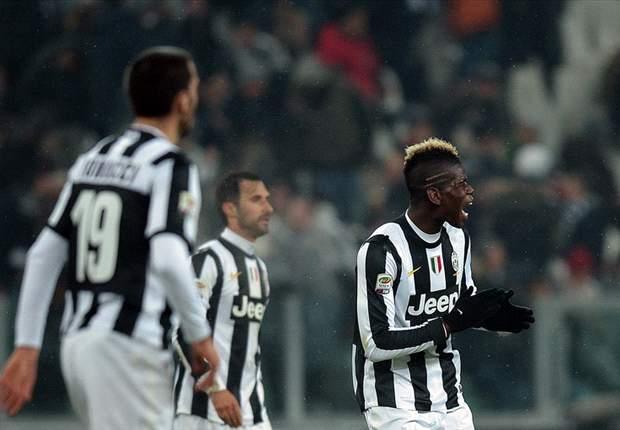 Punto Juventus - Altro che squadra in crisi, la risposta è servita: una prestazione magnifica, suggellata da quel gioiello di Pogba
