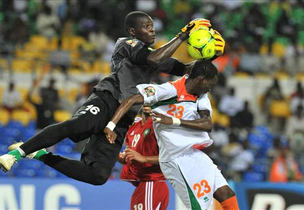 Niger intent on breaking losing streak