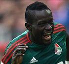RUMOURS: Niasse to seal Everton move