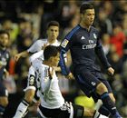 Ronaldo, la pesadilla del Valencia