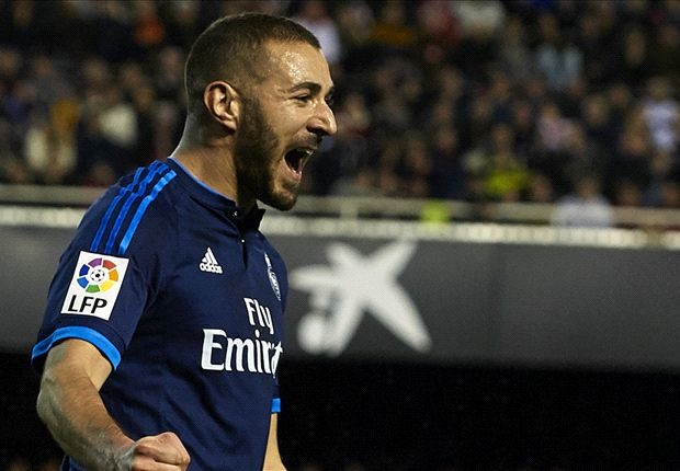 RUMOURS: Ancelotti wants Benzema at Bayern Munich