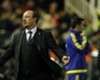 Valencia 2-2 Real Madrid: Benitez held by former club thanks to Alcacer late show