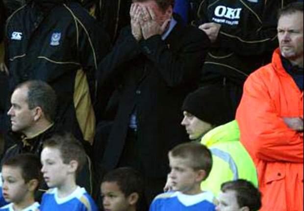 Harry Redknapp Laments Defensive Injuries At Tottenham Hotspur