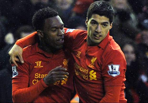 Sturridge eager to help Suarez win Golden Boot