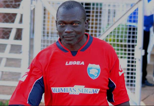 Beleaguered Tom Olaba: I am still coach of AFC Leopards