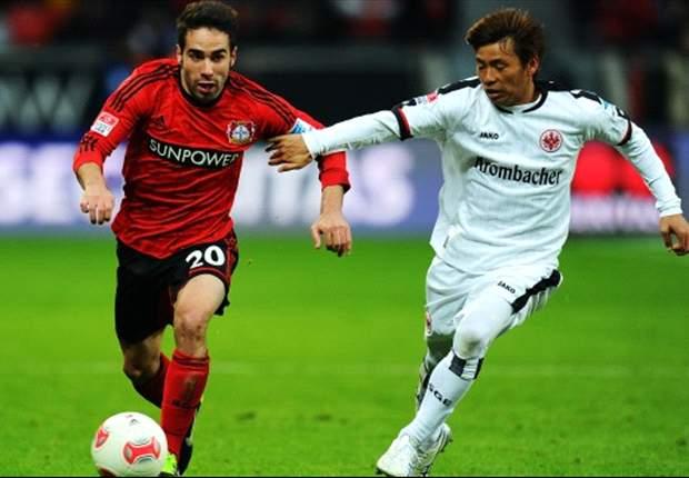 "Bayers Daniel Carvajal: ""Leverkusen war die perfekte Entscheidung"""