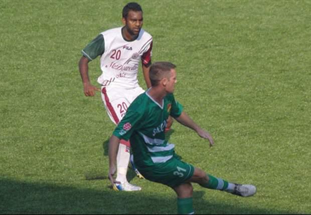 Masih to play for Salgaocar FC next season