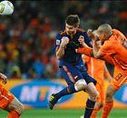 Webb reflects on De Jong mistake