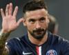 Agent: Lavezzi prefers Italy
