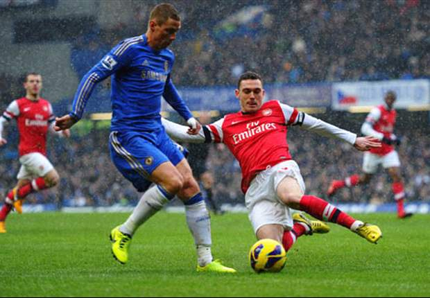 XL Match Report: Chelsea 2-1 Arsenal