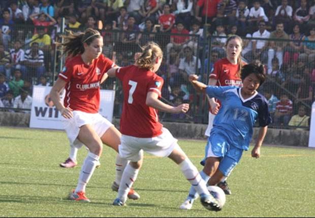 India Women 1-0 Netherlands Women: India Eves snatch a stunning win over the Dutch