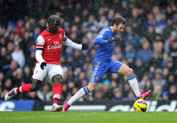 Arsenal's late show in vain as steel & consistency desert them again as Chelsea win