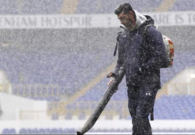 En vivo: Sigue el Tottenham - Manchester United