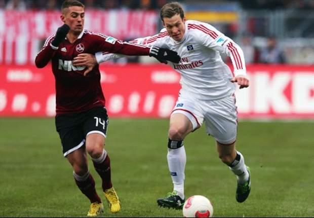 Hamburgs Jansen will zurück in die Nationalmannschaft