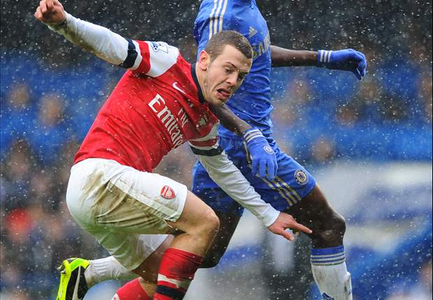 Wilshere's commendable commitment to Arsenal may leave him with the same regrets as Gerrard