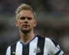 Newcastle's Siem de Jong feared loss of sight after eye injury, says McClaren