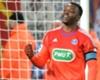 OFFICIAL: Crystal Palace sign Mandanda