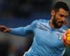 El Inter se adelanta por Candreva