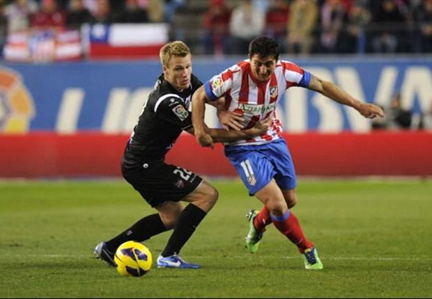 Atlético Madrid 2 x 0 Levante: Rojiblancos vencem e diminuem vantagem para o Barcelona