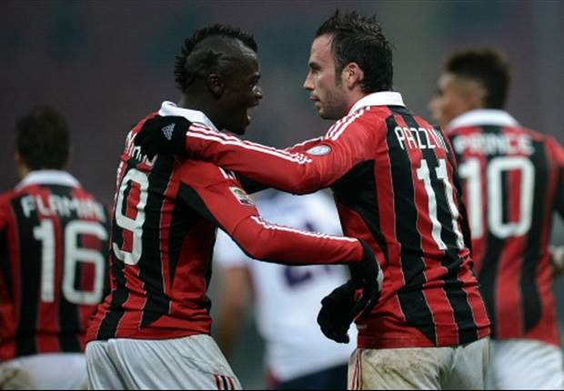 Genoa - Milan Preview: High-flying Rossoneri looking to close gap on Napoli