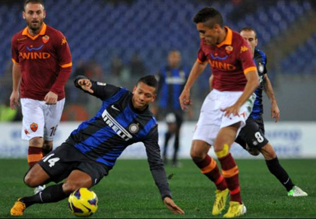 Roma-Inter Preview: Zeman and Stramaccioni eye Coppa Italia success