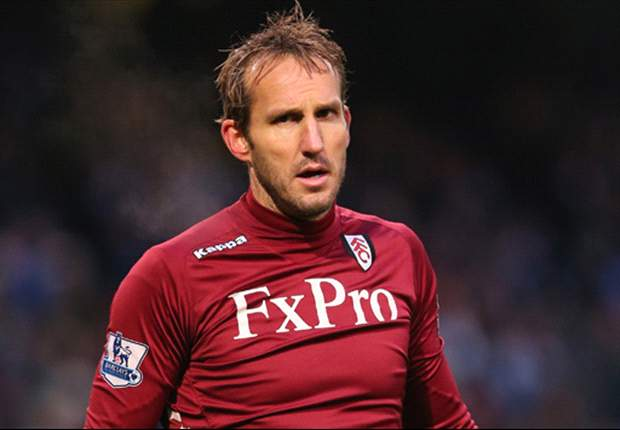 Schwarzer confirms summer exit from Fulham