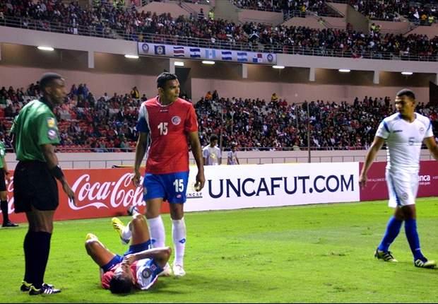 UNCAF jornada 2: Costa Rica clasifica a la Copa Oro, Guatemala de mal en peor y Panamá no carburó