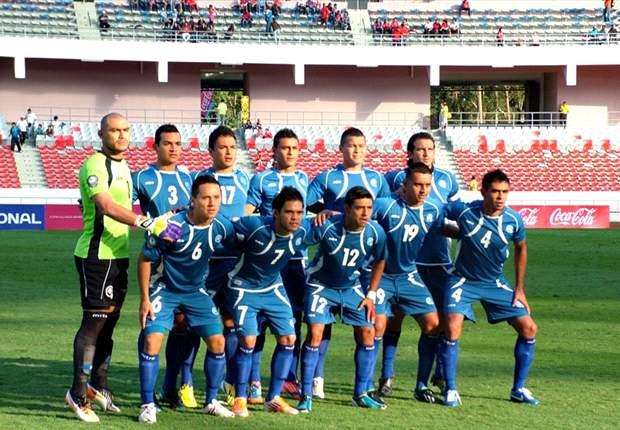 14 Nationalspieler El Salvadors sollen manipuliert haben