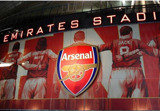 Arsenal top Uefa benchmarking report with over €500m in fixed assets