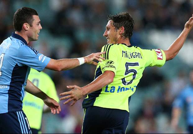 A-League preview: Melbourne Victory v Sydney FC