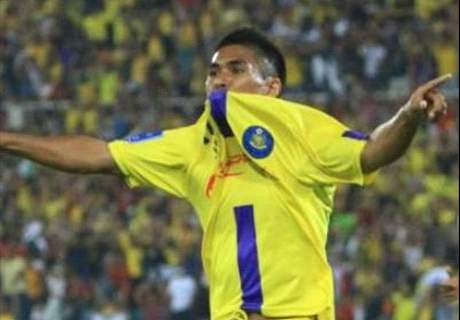 Pahang's Fauzi aims for a better 2016