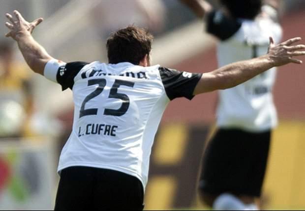 Leandro Cufré despedido del Atlas