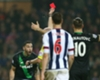Stoke appeal Cameron red card