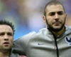 Benzema receives Euro 2016 boost