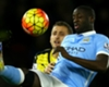 Mancini praises Toure and Lavezzi