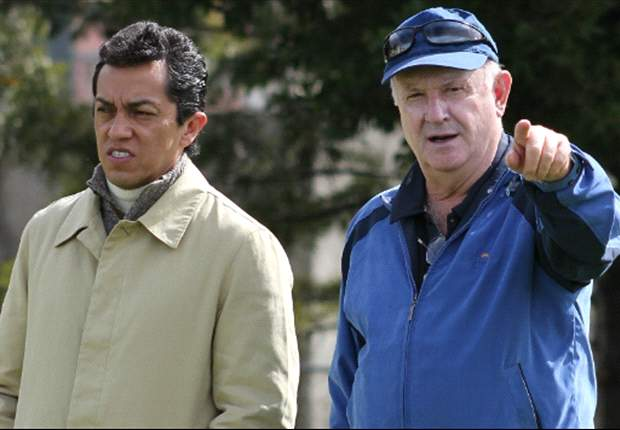 A Manuel Lapuente no le preocupa Cruz Azul
