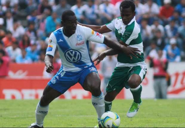 Segundo Castillo deja el Puebla por el fútbol de Arabia