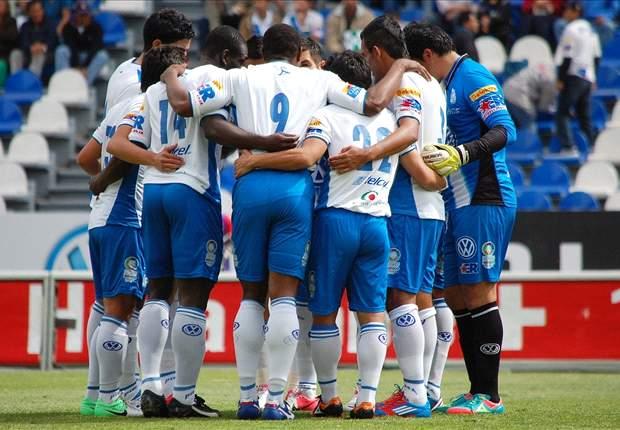 Liga MX: León 0-1 Puebla: Un triunfo De Buen gusto