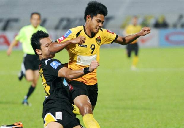 'We need to bounce back when the league resumes' - Negeri Sembilan's Fauzi Nan