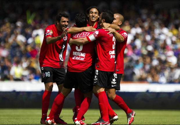 Liga MX: Resumen dominical de la tercera fecha
