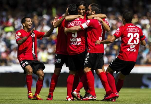 Liga MX: Resumen sabatino jornada cuatro