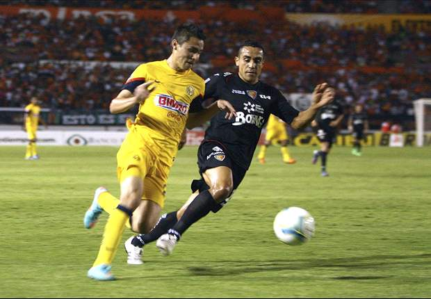 Para Paul Aguilar, América debe recuperar intensidad para vencer a Chivas