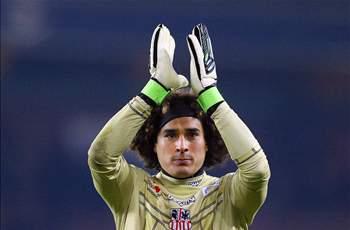 Ochoa's agent plays down Liverpool rumors