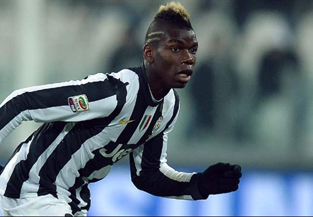 Agen: AS Roma Tolak Rekrut Paul Pogba
