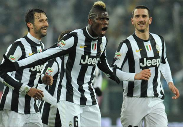 Pogba will stay at Juventus until the summer, says agent