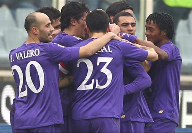 """La gara contro l'Inter è uno snodo per la Champions, Pradè crede nella Fiorentina: """"Se facciamo risultato siamo lassù"""""""