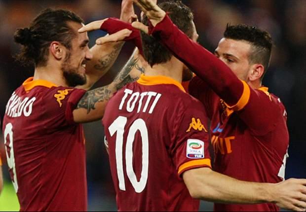 Verso Roma-Cagliari: Zeman lancia Torosidis titolare, Pulga punta sulla velocità del tandem Sau-Ibarbo