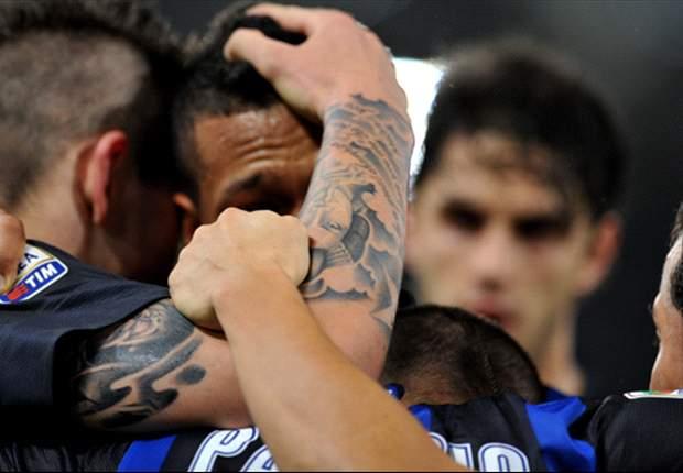 Punto Inter - Roma conferma i problemi, Sneijder offre un assist stile Triplete: ora Strama ha bisogno di un regista